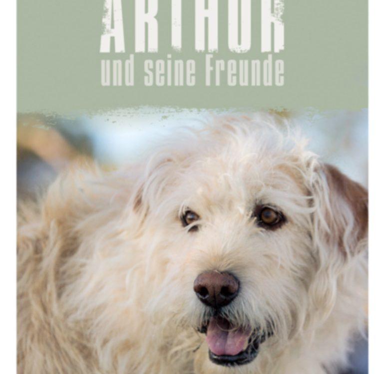 Cover Arthur und seine Freunde