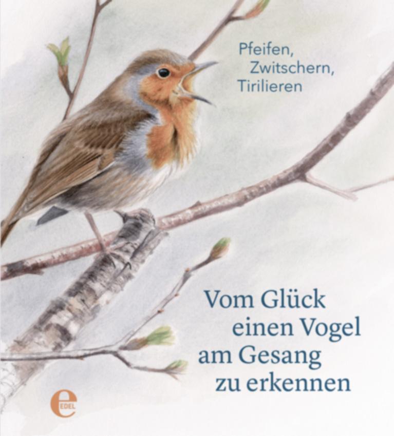 Pauli liest: Vom Glück des Vogelgesangs